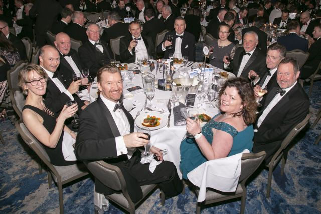 pipeline industries guild 61st annual dinner