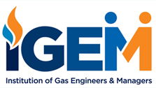 Members of the IGEM - Institute of Gas Engineering Managers