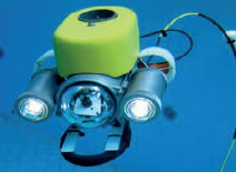 Modern ROV systems